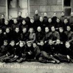 История другого образовательного учреждения, Техникума Метростроя №53 им. Героя Советского Союза М.Ф. Панова началась в 2005 году со слияния двух профессиональных училищ ˗ №37 и №72,